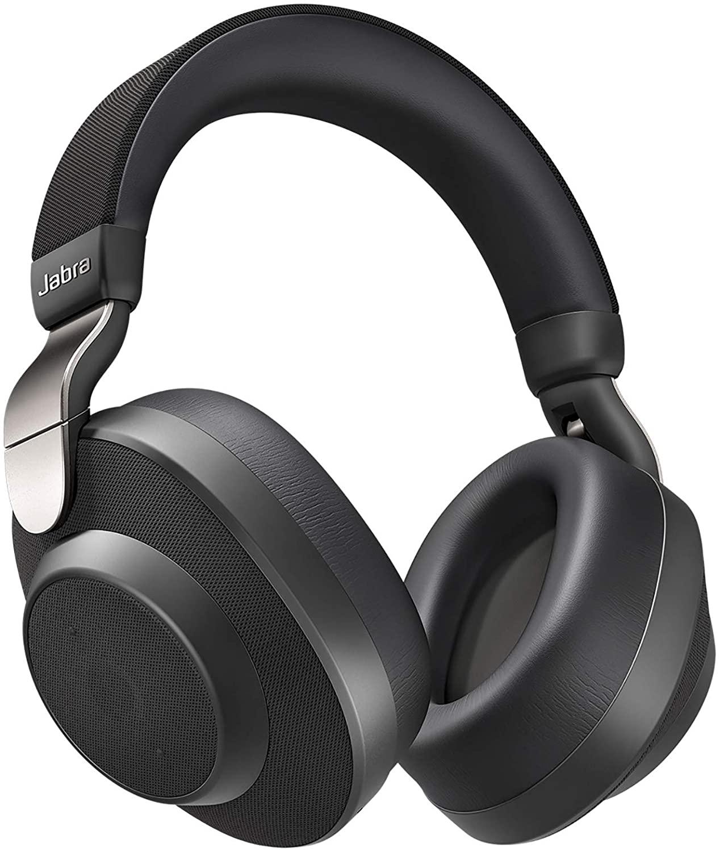 Jabra Elite 85h Noise Cancelling Hoofdtelefoon @ Amazon.nl