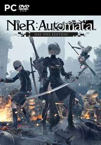NieR: Automata™ Day One Edition [PC]