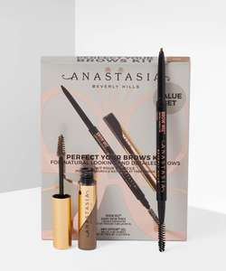 Anastasia Beverly Hills Perfect Your Brows Kit - Soft Brown