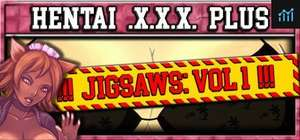 IndieGala GRATIS: Hentai XXX Plus: Jigsaws Vol 1