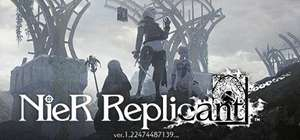 NieR Replicant ver.1.22474487139 (Steam Key)
