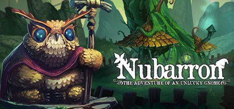 Nubarron: The adventure of an unlucky gnome gratis