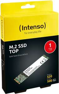 Intenso Top Performance M.2 1TB