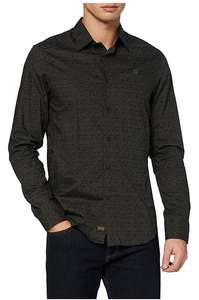 G-Star Raw heren shirt Dressed Super Slim
