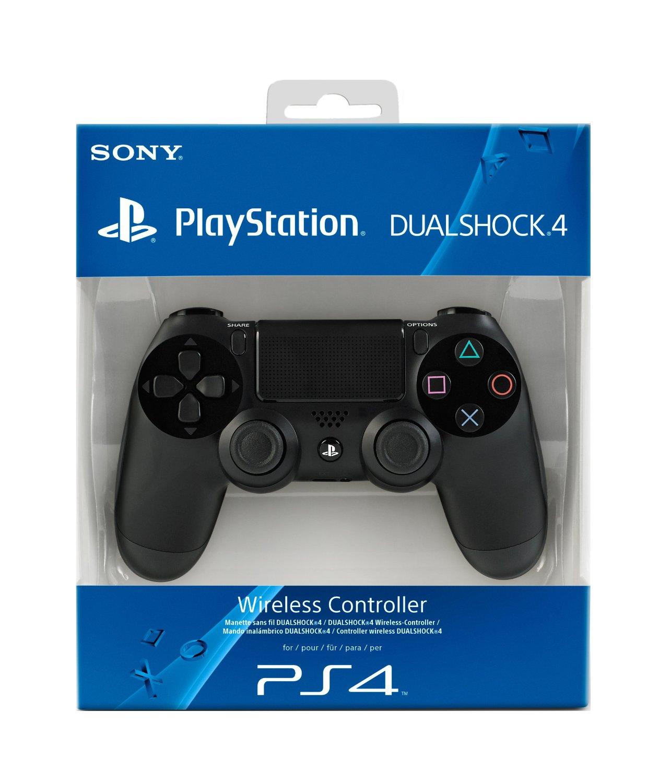 Sony Dualshock 4 Controller (PS4) voor €51,48 @ Amazon.co.uk