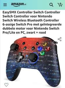 EasySMX Controller Switch Controller