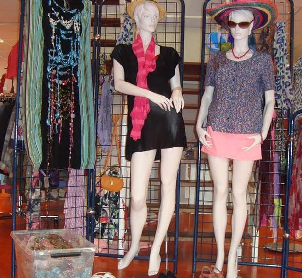 [LOKAAL] Gratis kleding voor minima bij de uitdeelmarkt [Winsum]