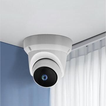 Xiaovv Q1 1080P H.265 Dome Pan Tilt WIFI Binnen Buiten AI IP-camera