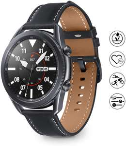 Samsung Galaxy Watch 3 Mystic Black