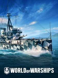 [Gratis] World of Warships exclusive starter pack @EpicGames