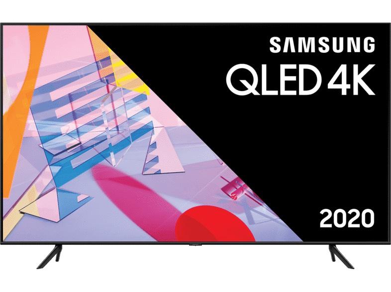 SAMSUNG QLED 4K TV 58Q60T (2020)
