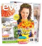 Gratis exemplaar Eva magazine @ EO
