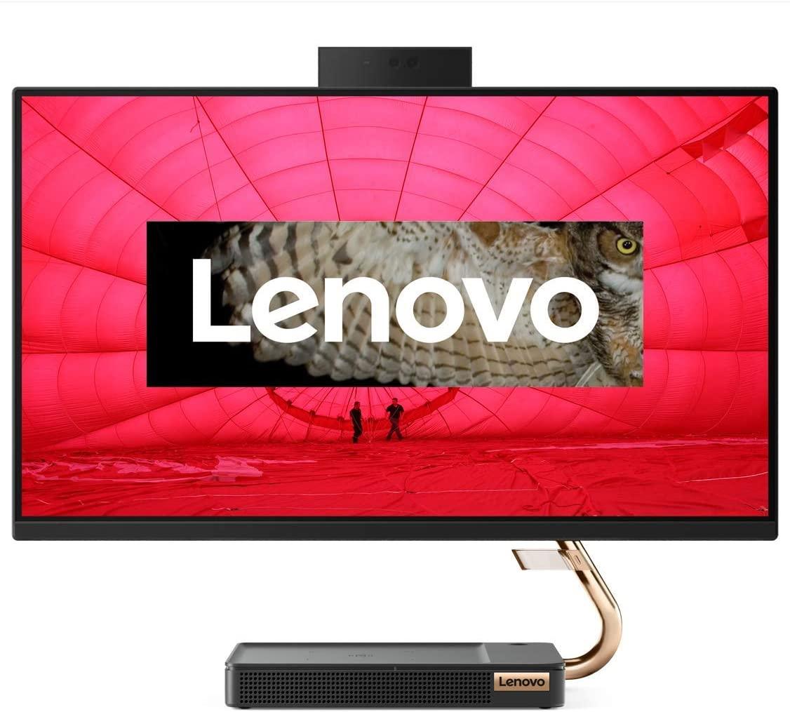 "Lenovo IdeaCentre AIO 5i (24) IdeaCentre AIO A540 I3-9100T (23.8"" FHD 1920x1080)"