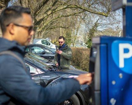 Vervoersapp Gaiyo lanceert eerste gratis parkeerapp van Nederland met veel extra's