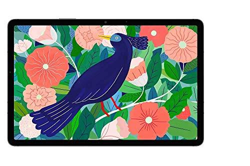 Samsung Galaxy Tab S7 Wifi 128 GB Zwart