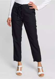 MAC Jeans dames EASY chino