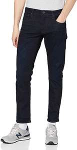 G-Star Raw Men's Jeans 3301 Straight Tapered
