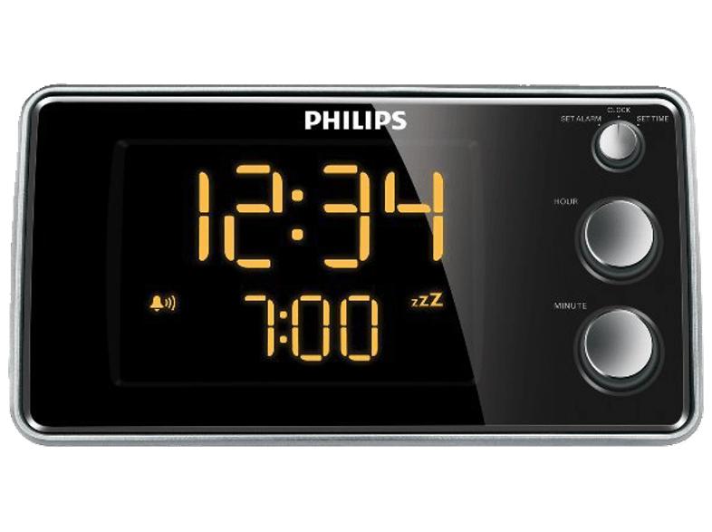 Philips AJ3551 wekkerradio voor €24,98 @ Mediamarkt