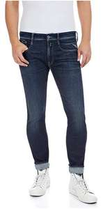 Replay heren spijkerbroek ANBASS (diverse maten nog beschikbaar)