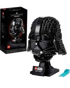 LEGO 75304 Star Wars Darth Vader Helm