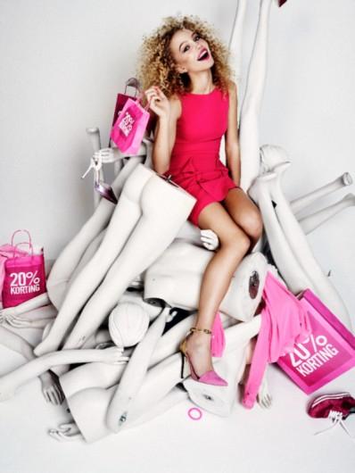 National Glamour Day - 20% korting bij heel veel webshops en winkels