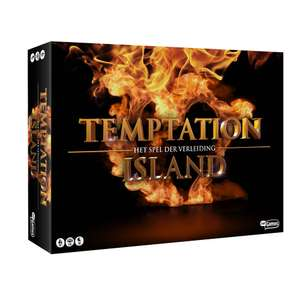 Just Games bordspel Temptation Island - Spel der verleiding @ Amazon NL