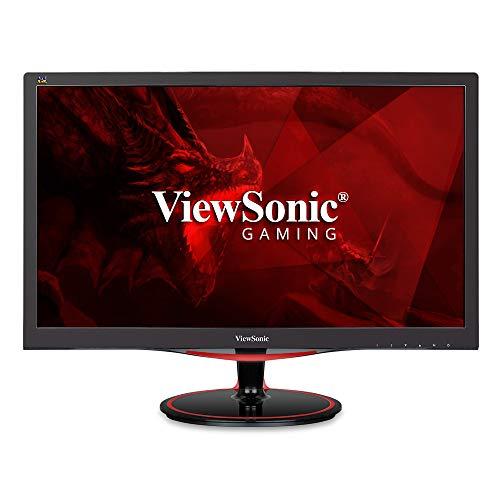 ViewSonic VX2458 - Gaming Monitor - 24 Inch -144 hz - 1ms