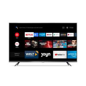 "Xiaomi Mi Smart TV 4S 55"" EU Version voor €380 @ GShopper"