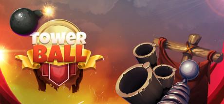 Tower Ball - Incremental Tower Defense [steam] [gratis]