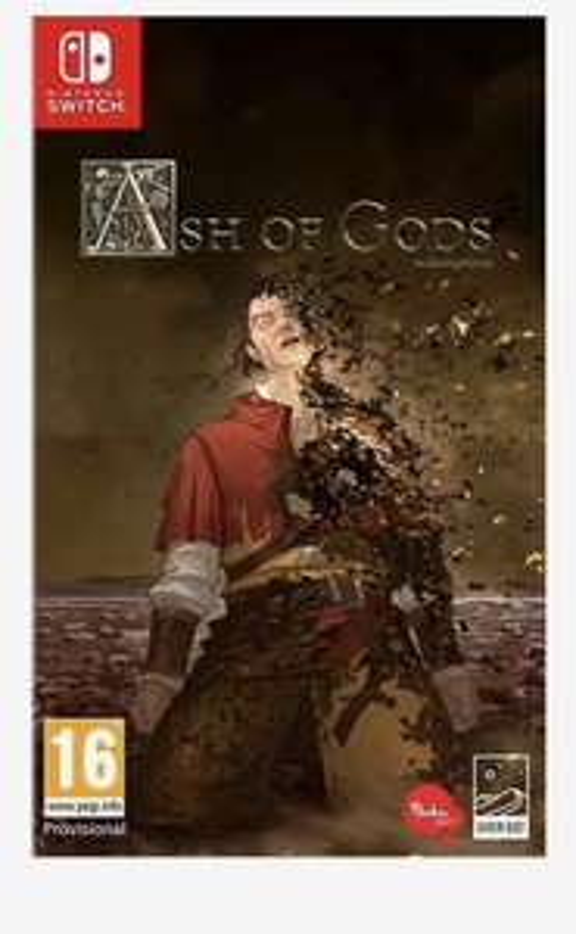 Ash of Gods Redemption [Nintendo Switch]