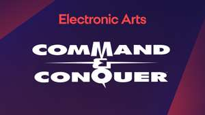 Command & Conquer Sales (Steam)