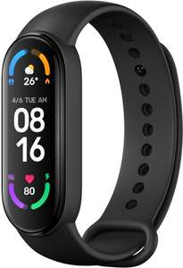 Xiaomi Mi band 6 €35,93 @LightInTheBox
