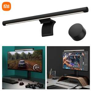 Xiaomi monitor lamp €29,57 @LightInTheBox