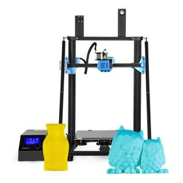 Creality CR-10 V3 3D Printer DIY Kit @ Tomtop