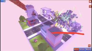 Gratis Android game (play store): City Destructor HD