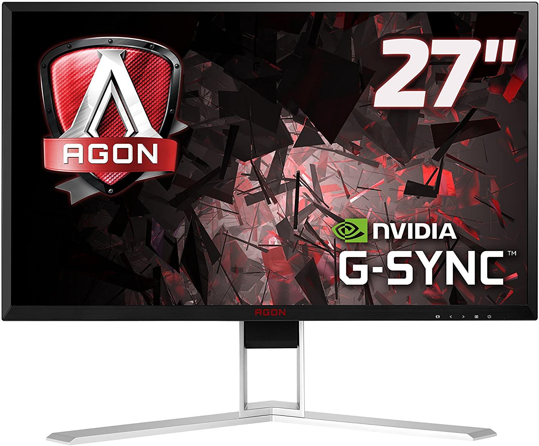 Aoc Agon Ag271Qg Monitor, 68,58 Cm (27 Inch)