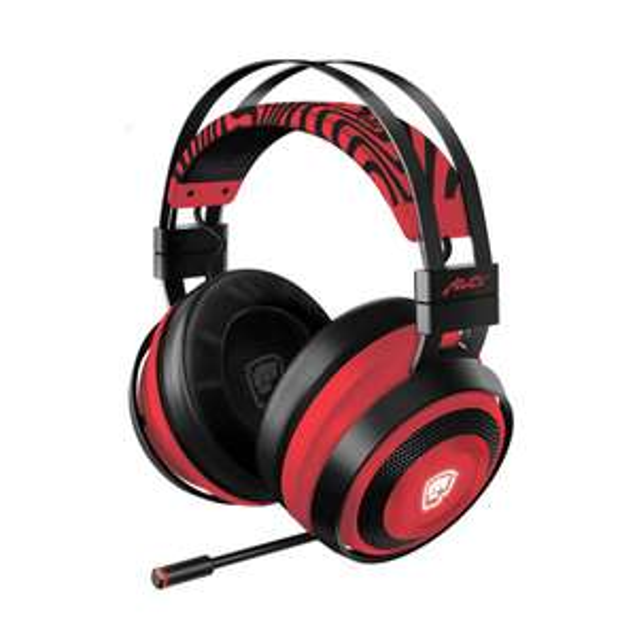 Razer Nari Ultimate draadloze gaming headset PewDiePie edition