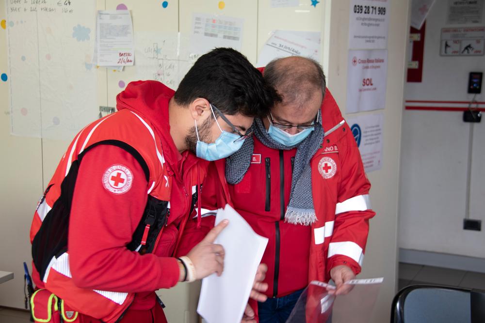 Uber biedt samen met Rode Kruis gratis ritten aan naar vaccinatiecentra