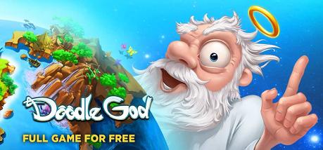 [gratis] Doodle God @indiegala