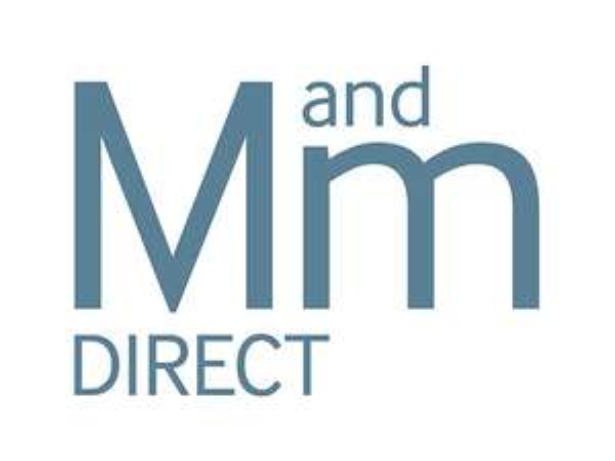 Tot 93% korting op oa sneakers @ MandM Direct (+ €5 korting va €50 / gratis verzending va €60)