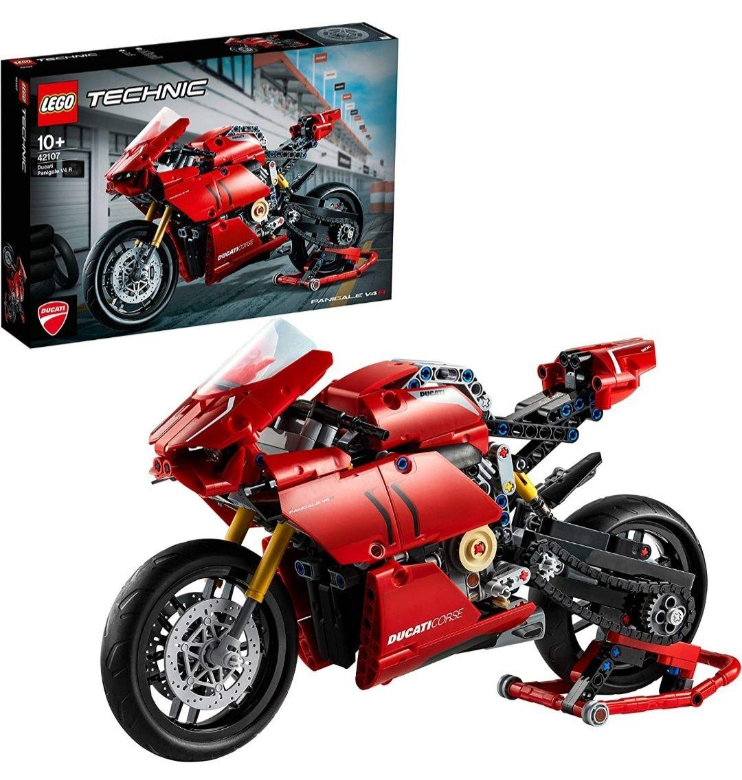 LEGO® Technic Ducati Panigale - 42107