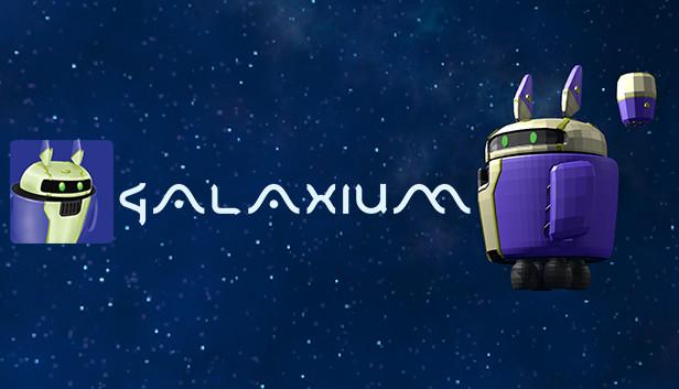 [GRATIS] GALAXIUM @Steam