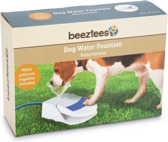 Beeztees Honden Waterfontein