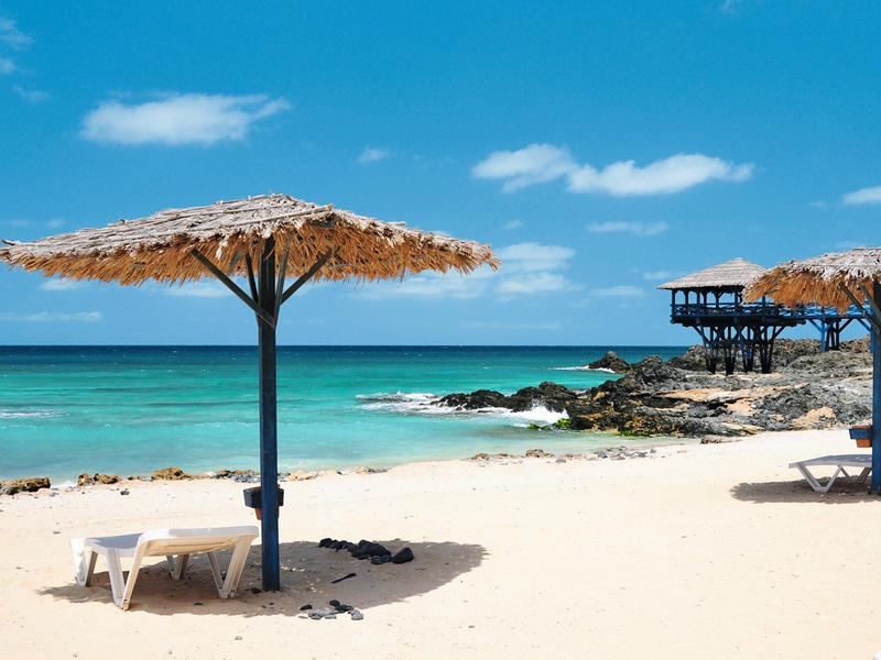 Last minute tickets Sal (Kaapverdië) voor €134,98 met Jetairfly