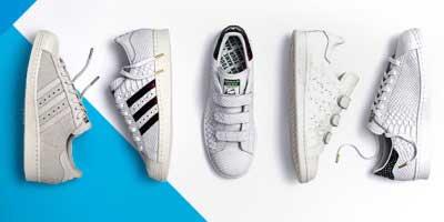 Bespaar 25% extra op adidas Originals @ Adidas