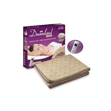 Dreamland 16032 elektrische deken voor €24 (+€2,99 verzendkosten) @ Kijkshop