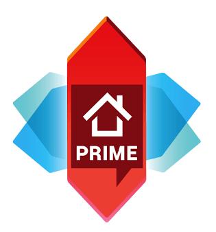 Nova Launcher Prime voor €0,50 @ Google Play