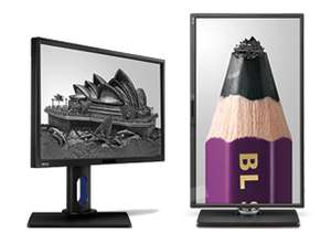 BenQ BL2420PT monitor voor €299 @ Coolblue