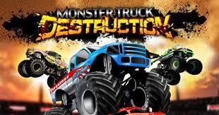 Gratis game Monster Truck Destruction (Steam) @ HRK
