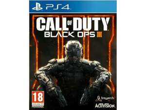 Call of Duty Black ops 3(ps4) @gameresource.nl